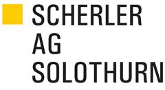 Das Elektro-Ingenieurbüro der Region Solothurn Logo
